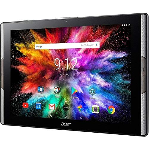 Acer Iconia Tabelt Mediatek 2.1 GHz 4 GB Ram 64GB Android (Certified Refurbished)