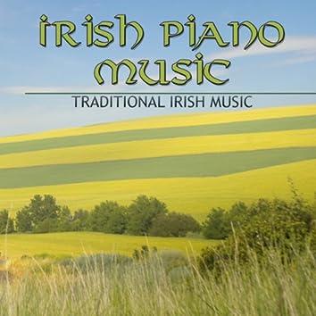 Irish Piano Music: Traditional Irish Music, Solo Piano for Saint Patrick's Day & Holiday Drinking Music Piano