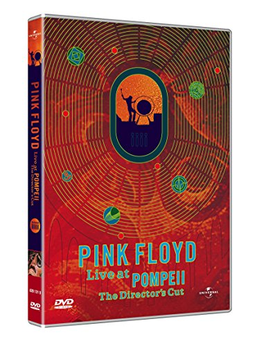 Pink Floyd : live at Pompei (the director's cut)