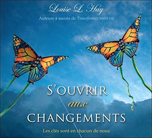 Louvri pou chanjman - Audio liv 2 CD