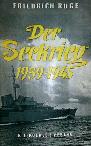 Der Seekrieg 1939-45