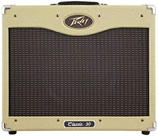 Peavey Classic Series 3602930 30 II Guitar Combo Amplifier