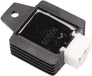 Viviance ZHVIVY 12V 6 Pin Spannungsregler Gleichrichter f/ür Kubota Grasshopper RS5101 RS5155