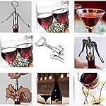 kitchen-accessories-Lever-corkscrew-chrome-plated