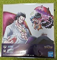 一番くじ ワンピースグレートバンケット J賞 色紙 ペローナミホーク anime goods