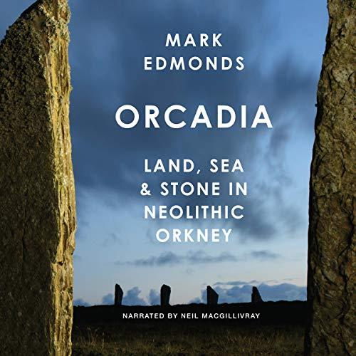 Orcadia cover art