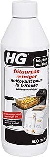 HG Nettoyant pour la friteuse 500 ML