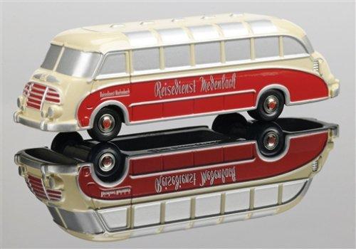 Schuco 450153600 - Setra S8, reisdienst Medenbach, bus verzamelaarsmodel