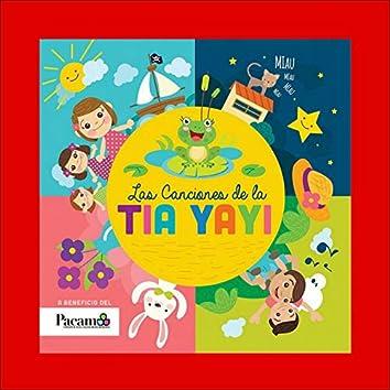 Las Canciones de la Tia Yayi