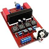 DC12V TA2020 Class D 20W+20W Digital Audio Amplifier Board