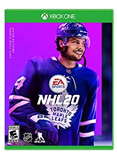 NHL 20 - Xbox One (B07T2PLL6K)   Amazon price tracker / tracking, Amazon price history charts, Amazon price watches, Amazon price drop alerts