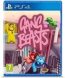 Gang Beasts PS4 輸入版