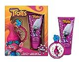 Trolls Profumi Scatola Duo Trolls - Pacco da 2 x 180 gr - Totale: 360 gr