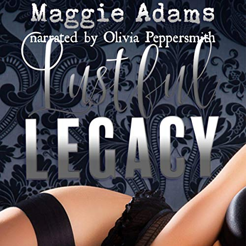 Lustful Legacy cover art