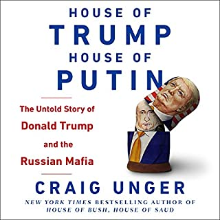 House of Trump, House of Putin Titelbild