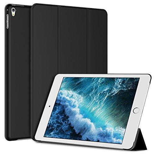 JETech 3370-CS-GOLD-IPAD-PRO-9.7-BK 9.7 - Custodia per Apple iPad Pro 9.7 con Funzione Auto Sonno/Sveglia, Nero