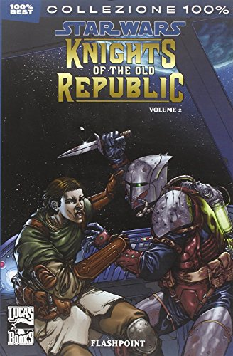 Star Wars. Knights of the Old Republic. Flashpoint (Vol. 2)