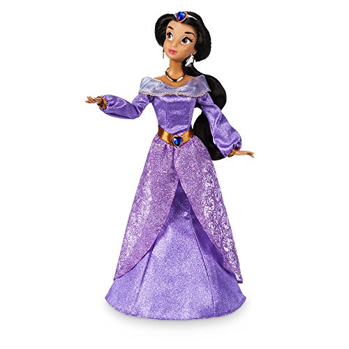 Disney Jasmine Singing Doll - Aladdin