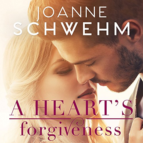 A Heart's Forgiveness cover art