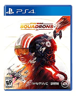 Star Wars: Squadrons by Electronic Arts