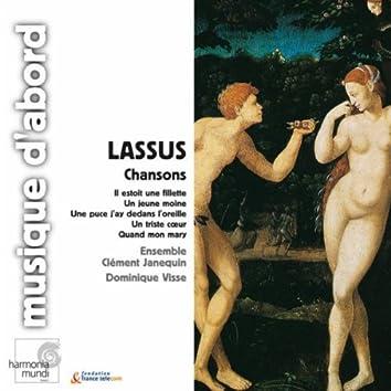 Lassus: Chansons