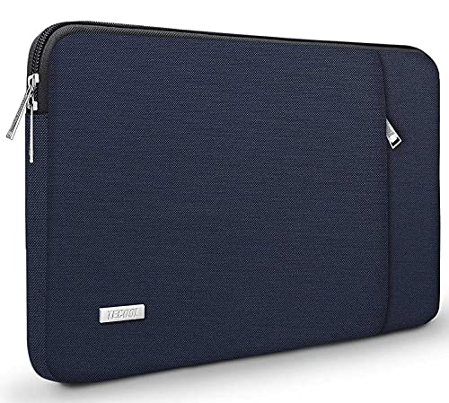 TECOOL 13,3 Zoll Laptop Tasche Notebook Hülle für MacBook Air/Pro 13, 13,3