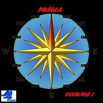 Pusula, Volume 1