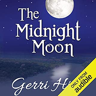 The Midnight Moon audiobook cover art