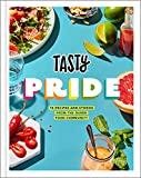 Tasty Pride: 75 Recipes and Stories from the Queer Food Community (CLARKSON POTTER)