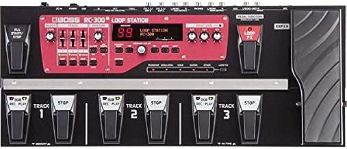 BOSS Loop Station Guitar Pedal (RC-300)