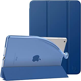 iPad 10.2 ケース 2021/2020/2019 Dadanism 第9世代/第8世代/第7世代 Apple iPad 10.2インチ 2021/2020/2019モデル カバー スタンドケース オートスリープ機能 軽量 薄型 PU+T...