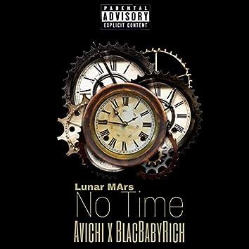Time Is Tickin' (feat. Lunar Mars & BlacBabyRich)