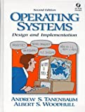 Operating Systems: Design and Implementation...