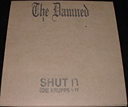 Shut It b/w Shut It (Die Krupps Mix)