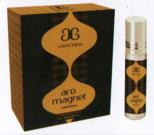 Arochem Aro Magnet Concentrated Attar-Free From Alcohol
