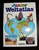 Junior Weltatlas. ( Ab 8 J.) (2000-05-05)