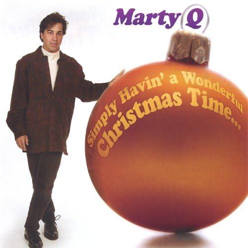 Marty Q