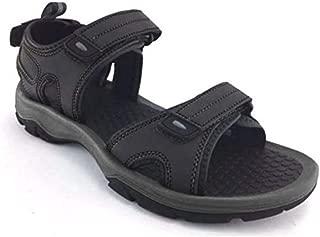 Men's Barracuda Sport Sandals Black