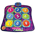 CP Toys Dancing Challenge Rhythm & Beat Playmat from ConstructivePlaythings