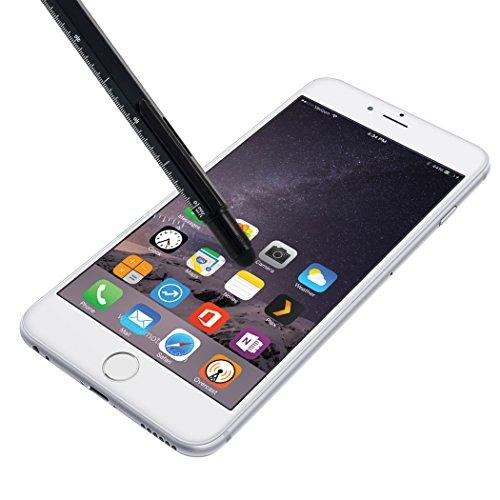 Monteverde USA One Touch Tool Pen, Inkball Pen, Black (MV35220) Photo #5