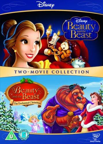 Beauty & The Beast/Beauty & The Beast The Enchanted Christmas