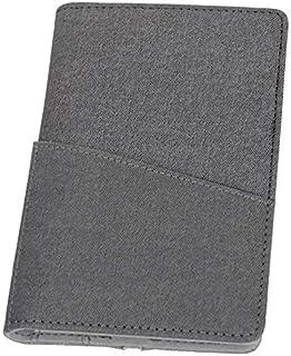 Santhome Passport Holder with 4000mAh Powerbank - Grey