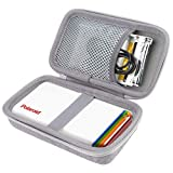 Aenllosi Hard Carrying Case Compatible with Polaroid Hi-Print 9046 Bluetooth Connected 2x3 Pocket Photo Printer