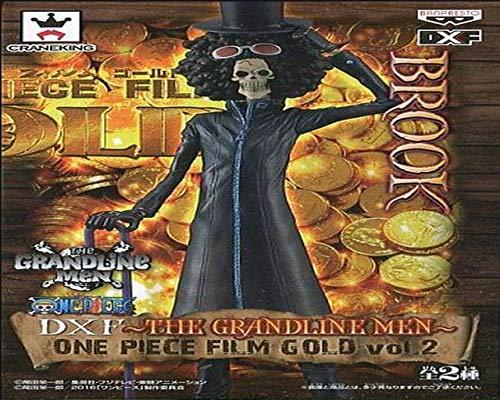 ONE PIECEDXF figures THE GRANDLINE MEN FILM GOLD Brook