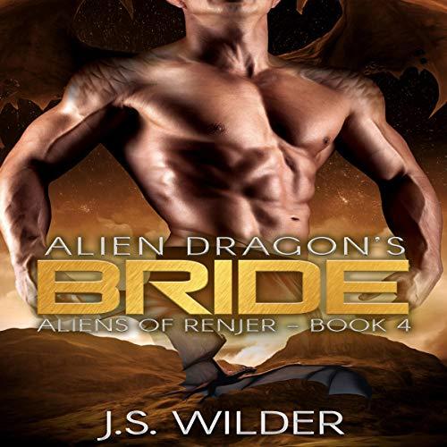 Alien Dragon's Bride Titelbild