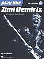 Play Like Jimi Hendrix: The Ultimate Guitar Lesson