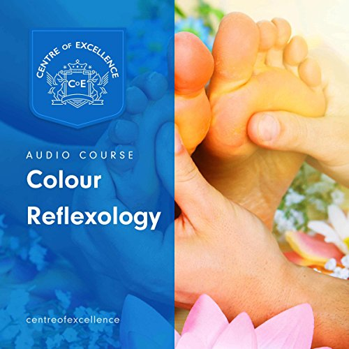 Color Reflexology Titelbild