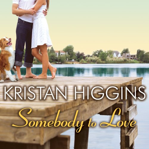 Somebody to Love                   De :                                                                                                                                 Kristan Higgins                               Lu par :                                                                                                                                 Justine Eyre                      Durée : 12 h et 52 min     Pas de notations     Global 0,0
