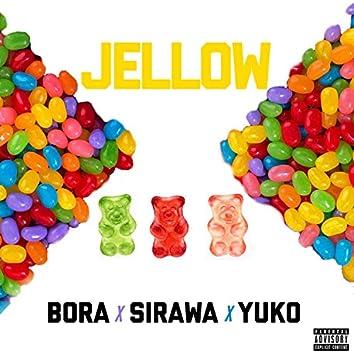 Jellow (feat. Bora & Yuko)