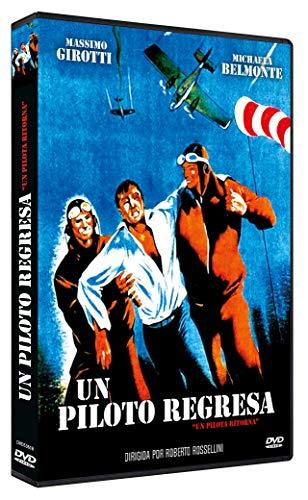 Un Piloto Regresa DVD 1942 Un pilota ritorna (A Pilot Returns)